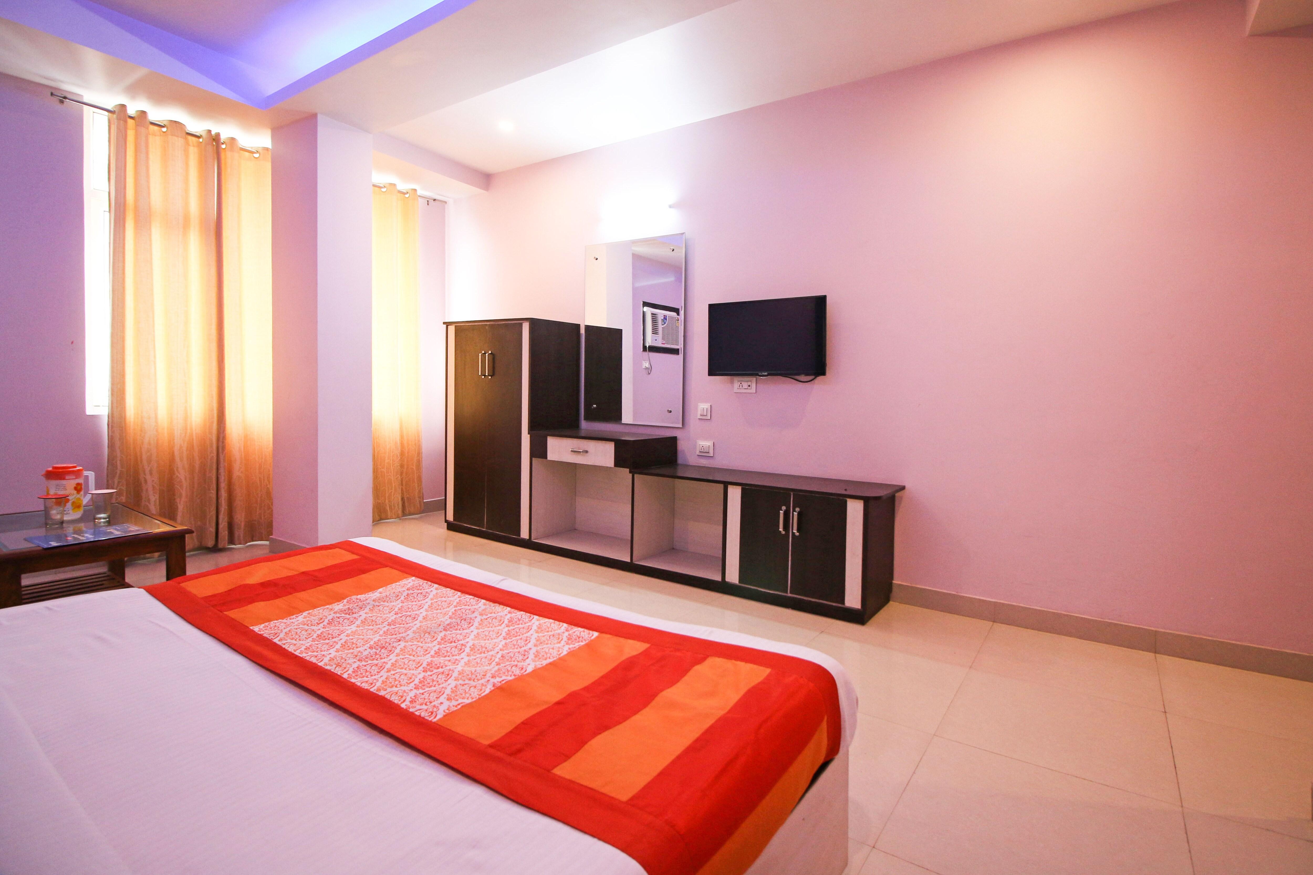 OYO 4690 Hotel Kanta International in katra