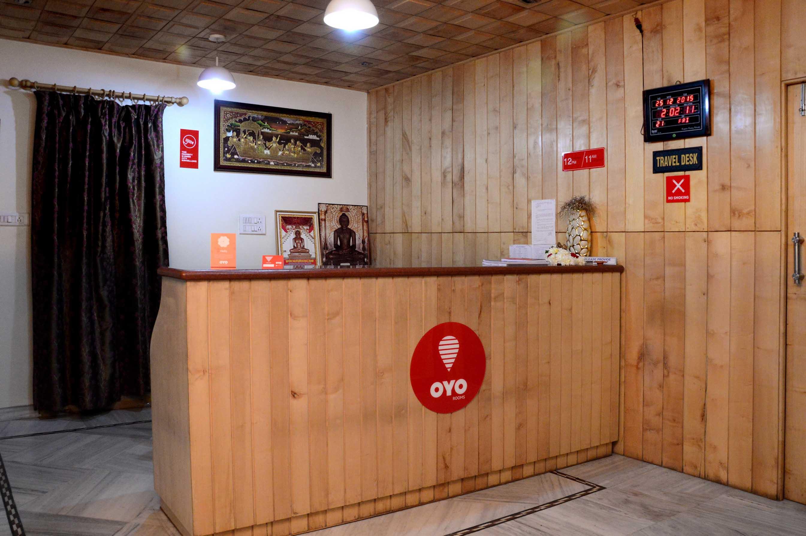 OYO 3435 Hotel The Pride in Kota
