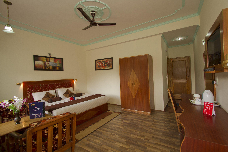 OYO 4581 Hotel Prini Palace in Manali