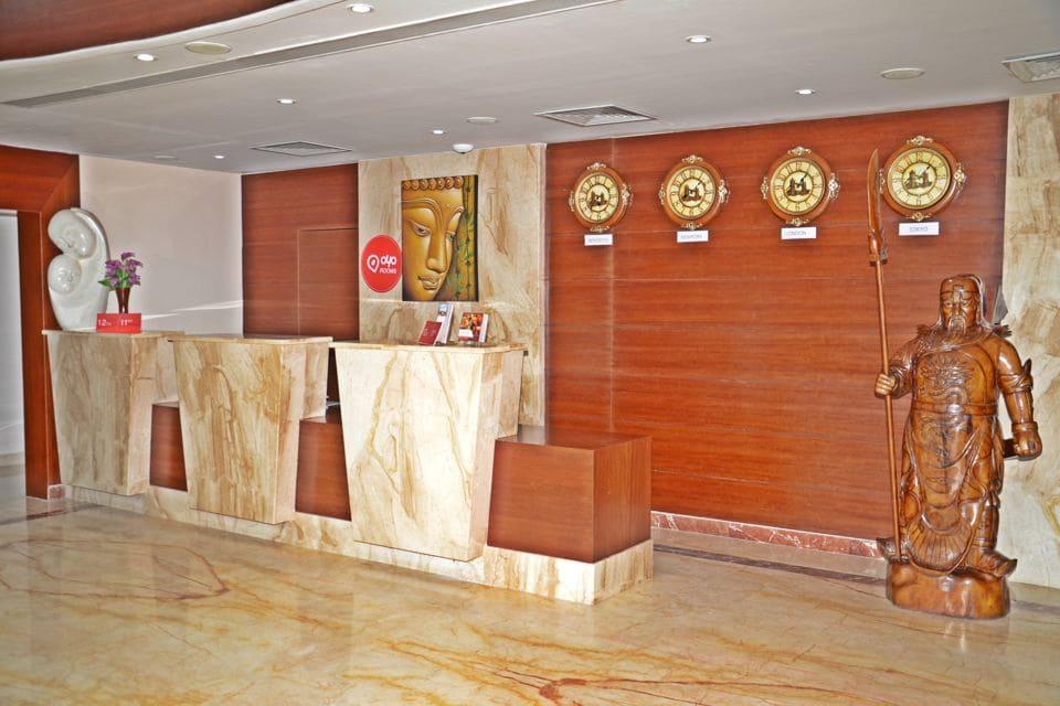 OYO 1129 Hotel Ashwa Park in salem