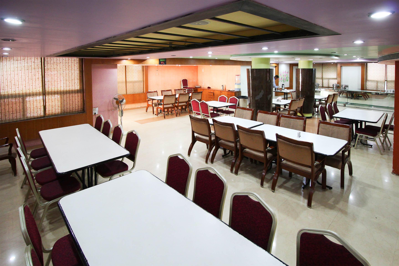 OYO 1825 Resort Aarya Grand Hotel and Resort in ahmedabad