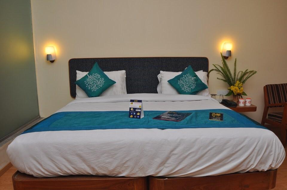 OYO 2752 Hotel Treetop in Thekkady