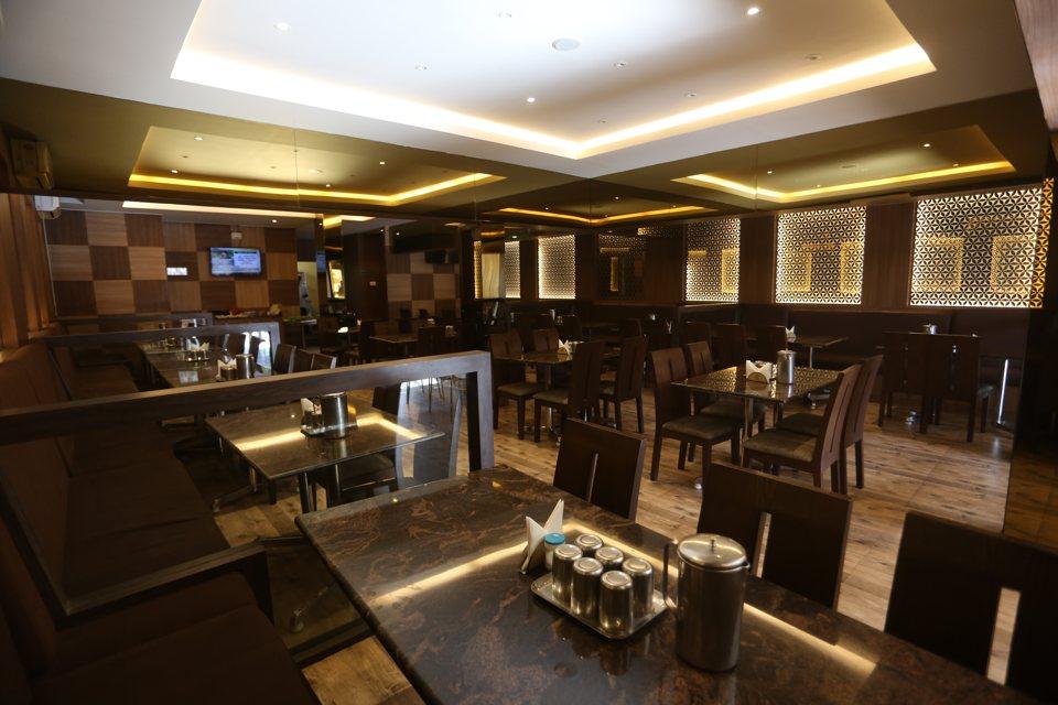 OYO 1902 Hotel Anbu Park in Trichy