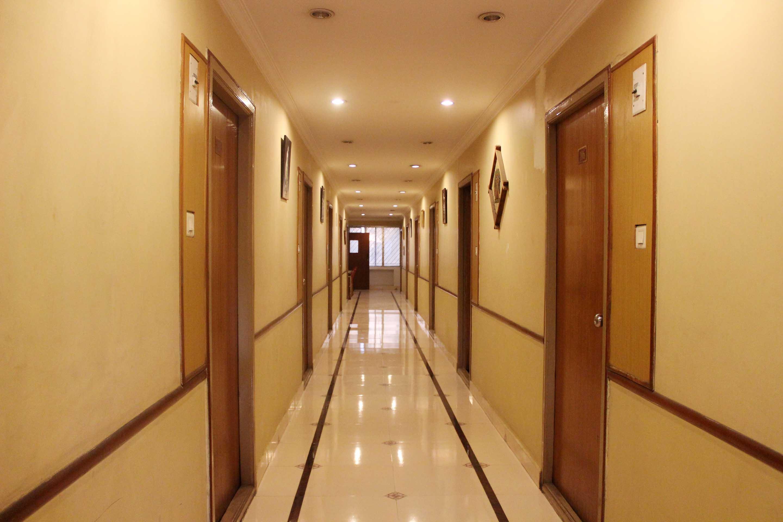 OYO 4328 A M M Residency in Bangalore