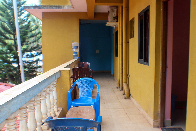 OYO 6957 StayOut near Calangute Baga Road in goa
