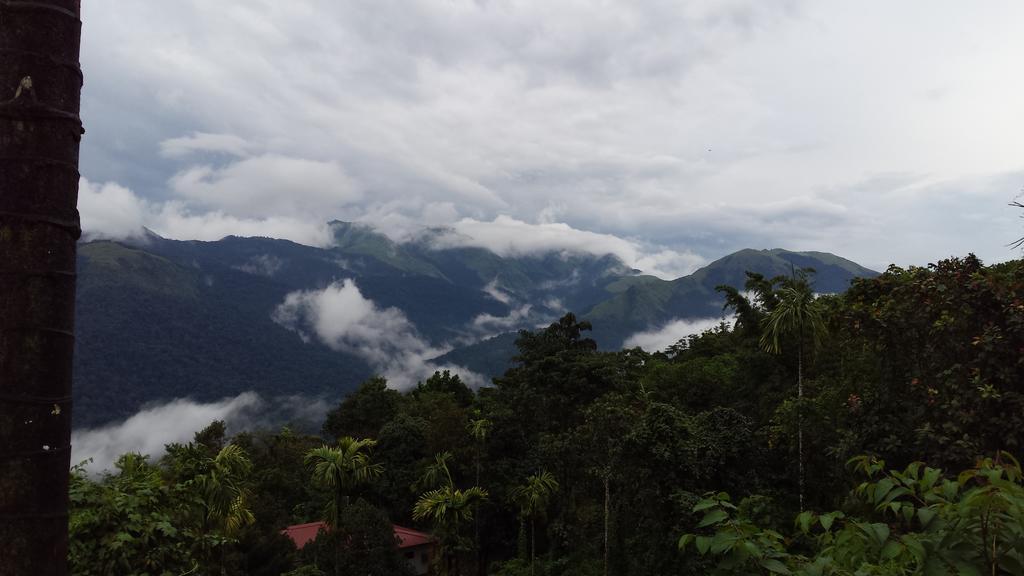 Paithalmala Sky Valley in Paithalmala