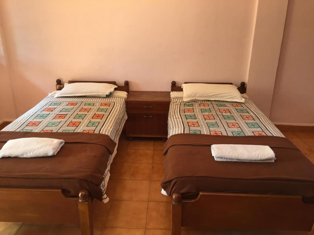 Paradise View Guest House in Candolim