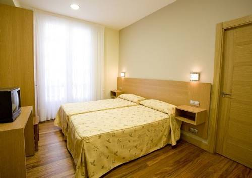 Pension Roquefer in Bilbao
