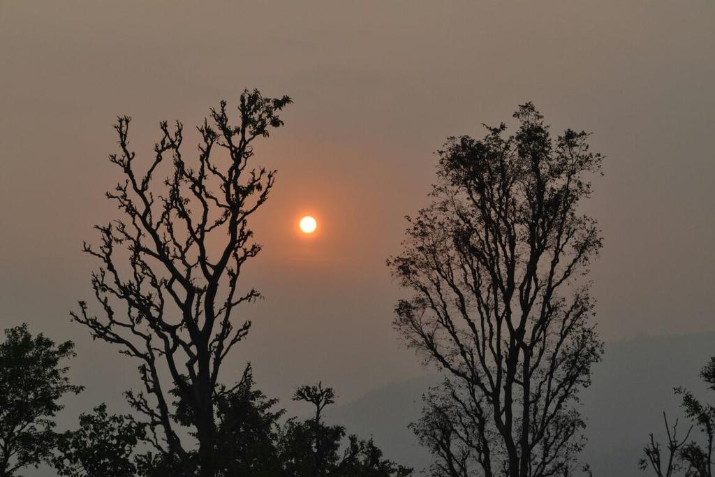 Pratham Homestay in Rishīkesh