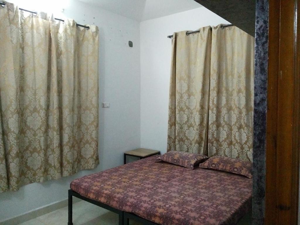 private apartment in Mapusa