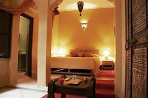 Riads Passion in Marrakech