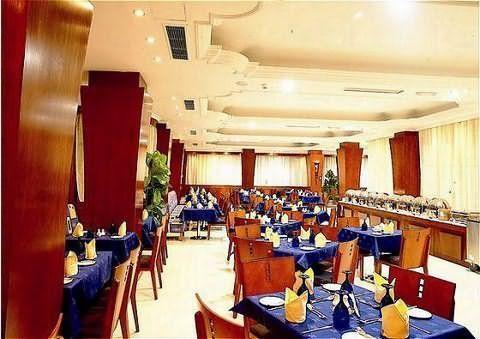 SAFI LANDMARK HOTEL SUITES in Kabul