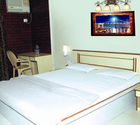 Saina Resort in mumbai