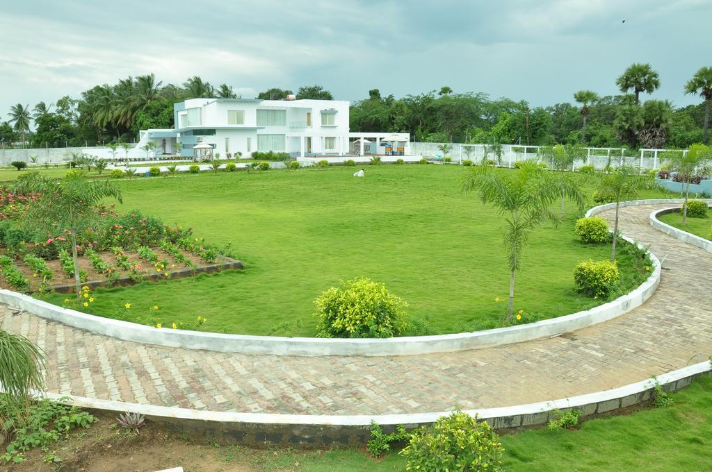 Sarojini villa in Visakhapatnam