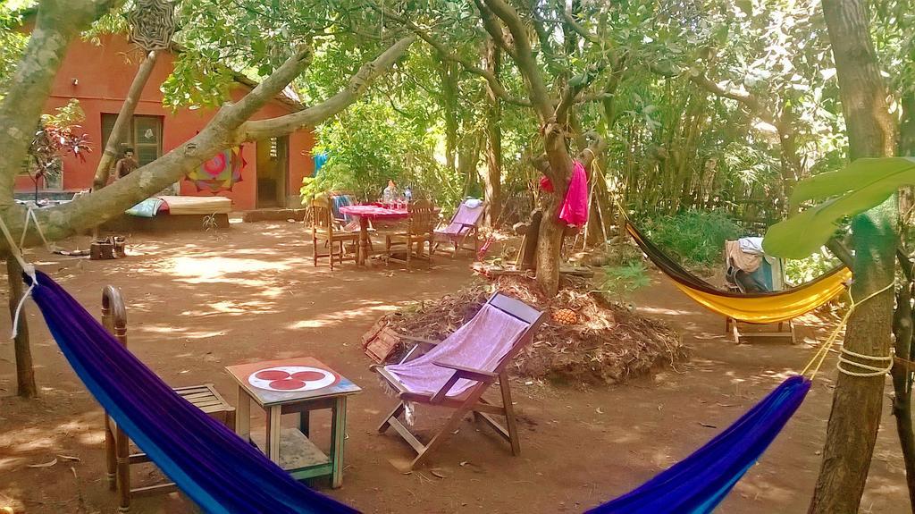 Shri Shri Resort in Gokarna