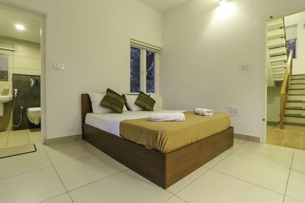 Springfields-Perfect luxury escape 2 the mountains in Kalpatta