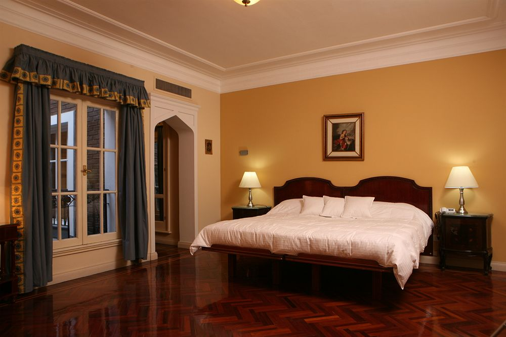 Stelares Hotel Boutique in Salta