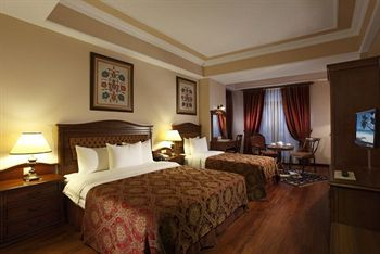 Sultanhan Hotel - Special Class in Istanbul