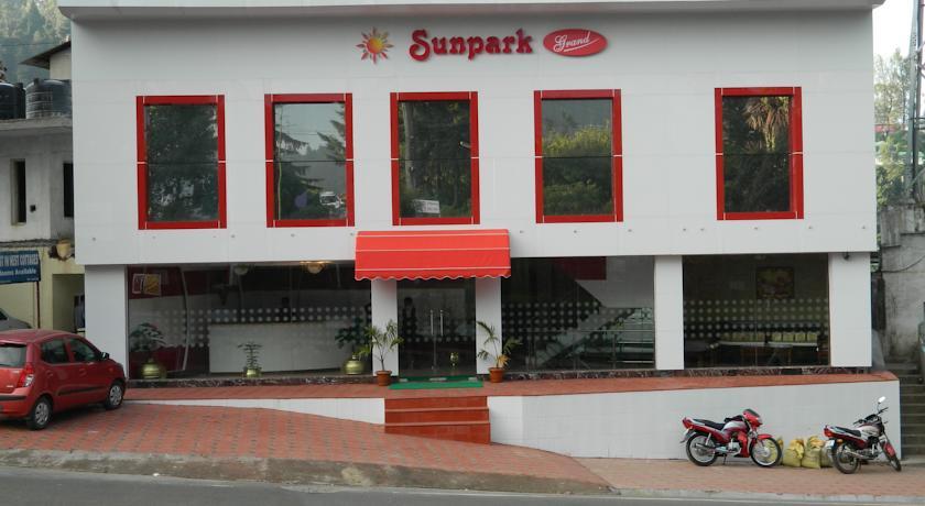 Sunpark Grand in ooty