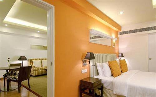 The Gateway Hotel in vijayawada
