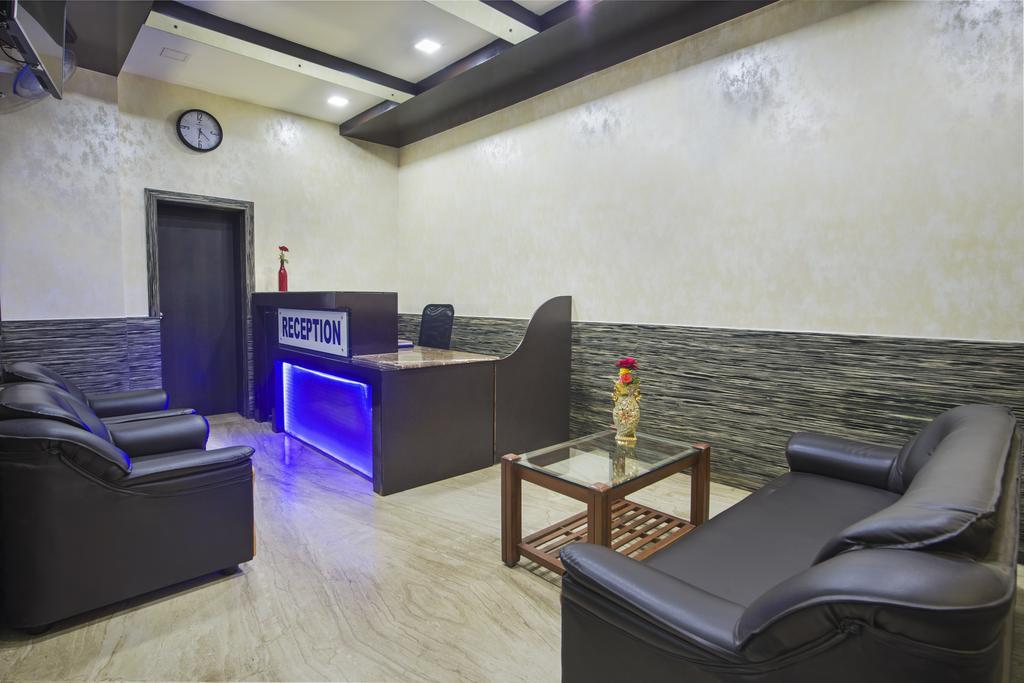 The Mount Riviera Hotel in Chennai