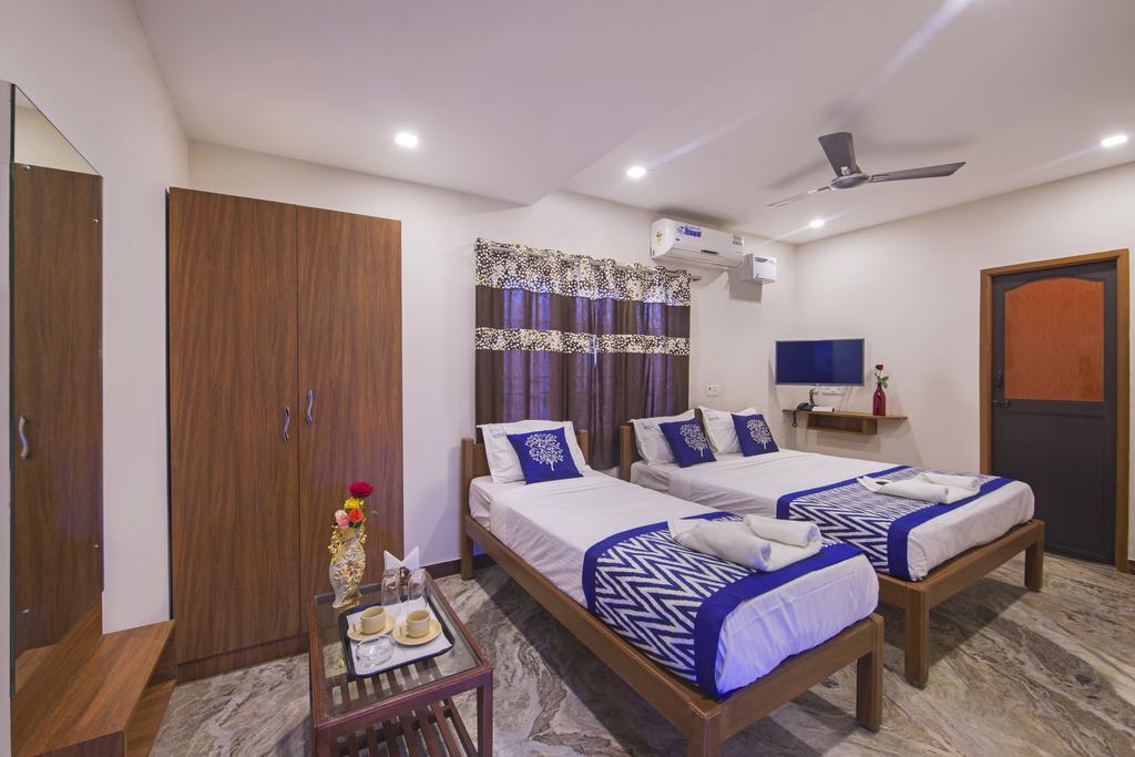 Mount Riviera Hotel in Chennai