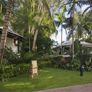 The Reef Retreat in Cairns