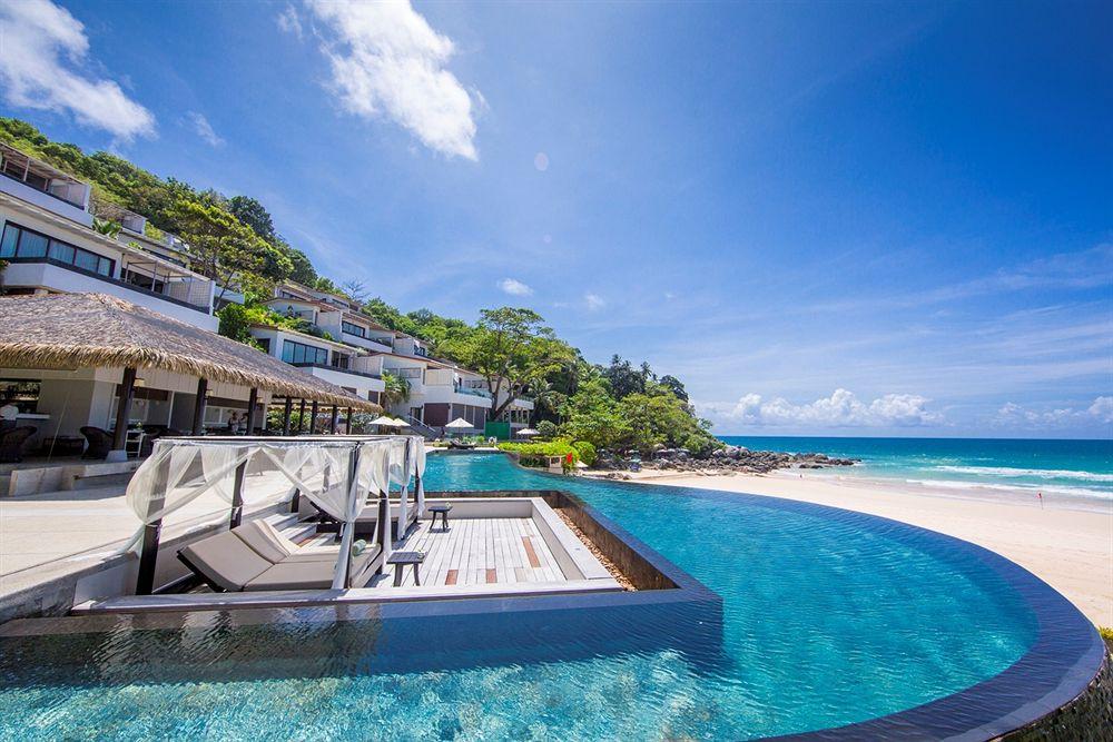 The Shore At Katathani in phuket