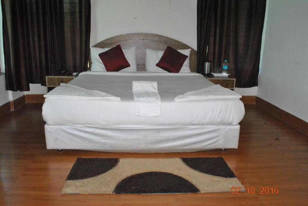 Touchwood Resort , Kanha in Mandlā