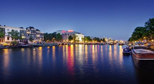 Townhouse Hotel in Amsterdam