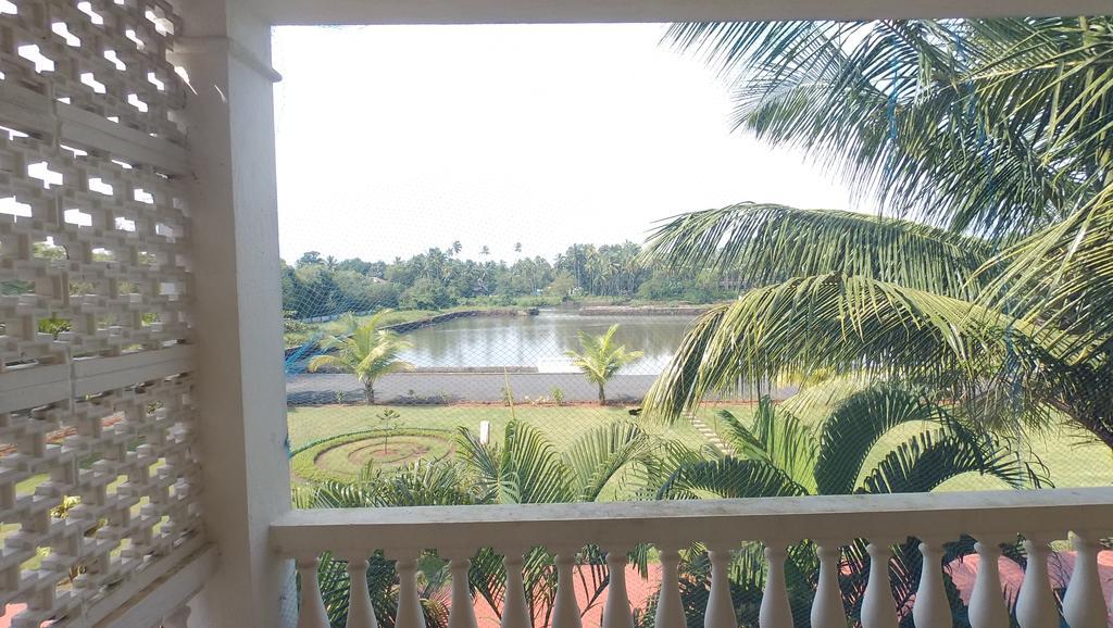 Villa Rio in Siolim
