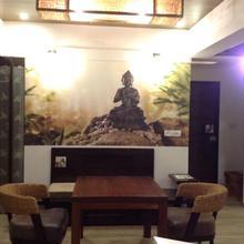 @ Greens Apartment in Vadgaon Kasba