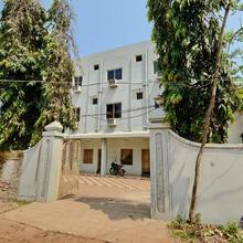 V Resorts D2 Holiday Inn  Puri in Puri