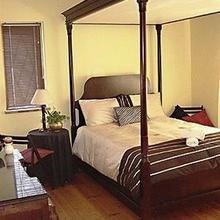 41 on Cedar Bed and Breakfast in Matroosfontein