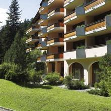 4*Sup. Chalet Belmont im Waldhaus Flims Mountain Resort & Spa in Kastris