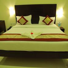 5 Falls Resort in Achampudur