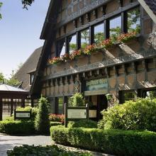 Romantik Hotel Jagdhaus Eiden am See in Edewecht