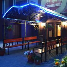 7 Kholmov Hotel in Yegorovy