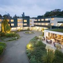 Bilderberg Hotel De Buunderkamp in Wekerom