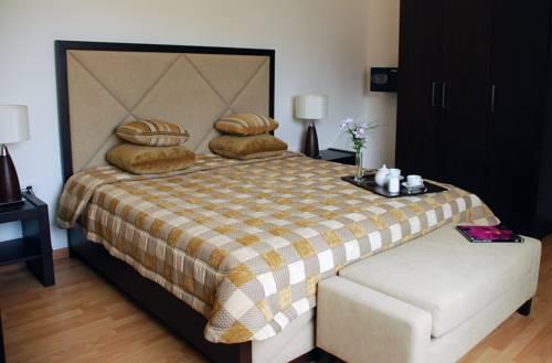 City Suite Aley in Falouqha