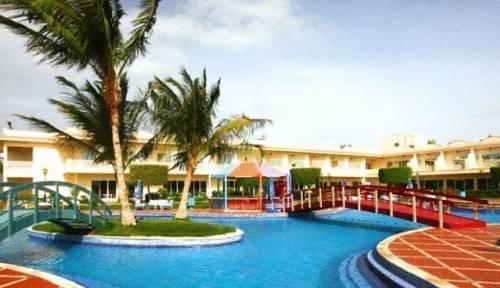 Durrah Beach Resort in Jiddah
