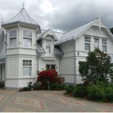 Guesthouse Naiza in Spunciems