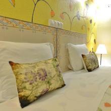 Hotel Bejense in Beringel