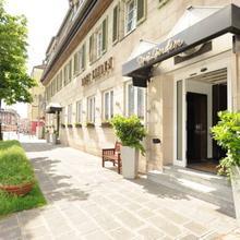 Hotel Drei Linden in Nuernberg