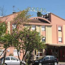 Hotel Francois de Lapeyronie in Montpellier