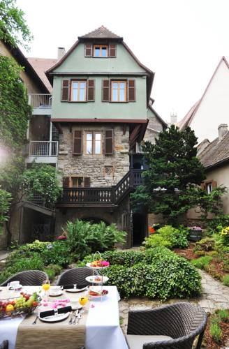 Hotel Herrnschloesschen in Neureuth