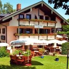 Hotel Möwe am See in Hoslwang