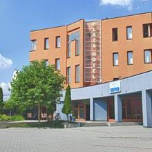 Hotel Plaza in Strenice