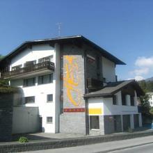 Hotel Restaurant Chesa in Kastris