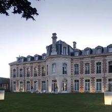 Hôtel et Spa Du Château in Andilly